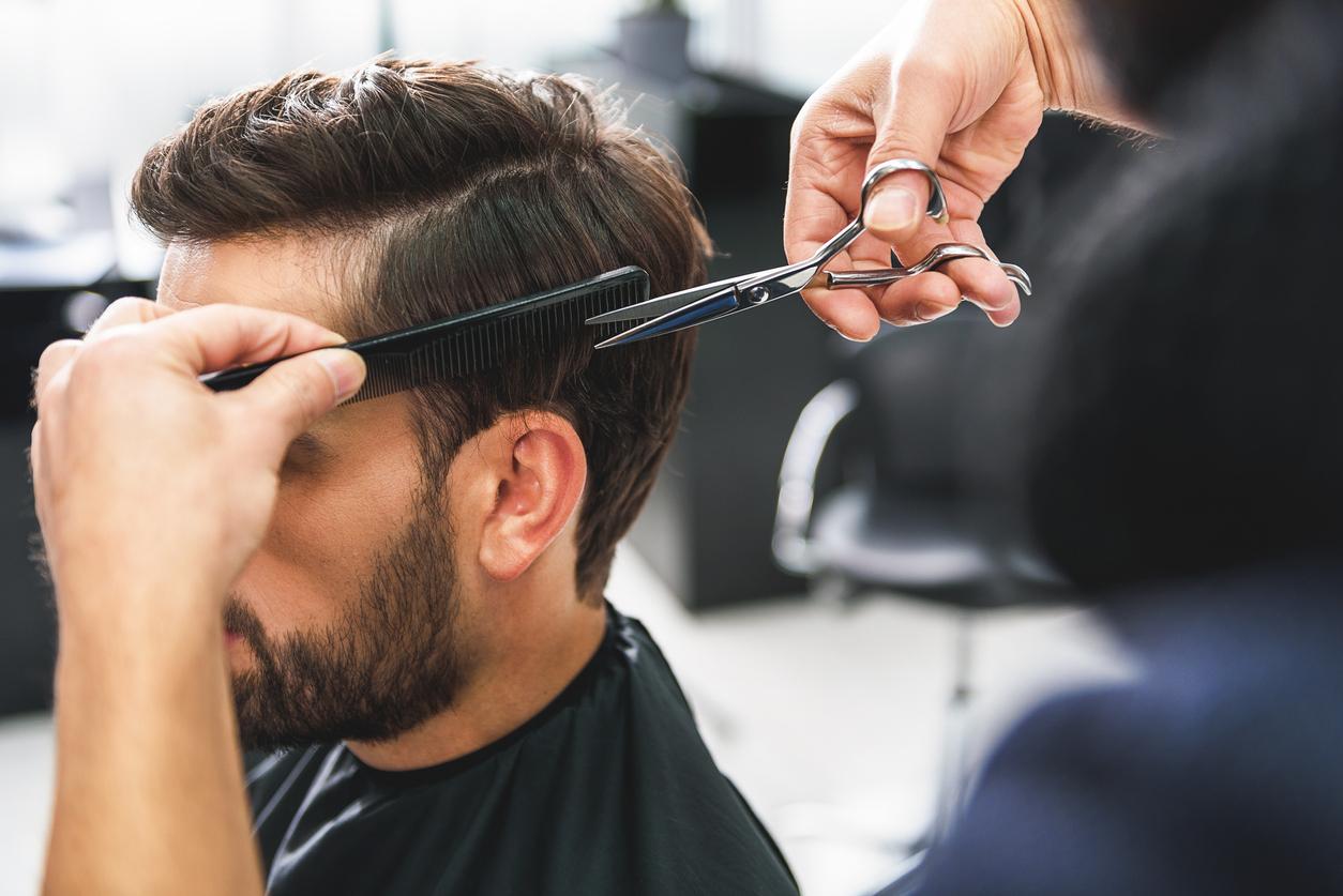 Barbershop Calgary